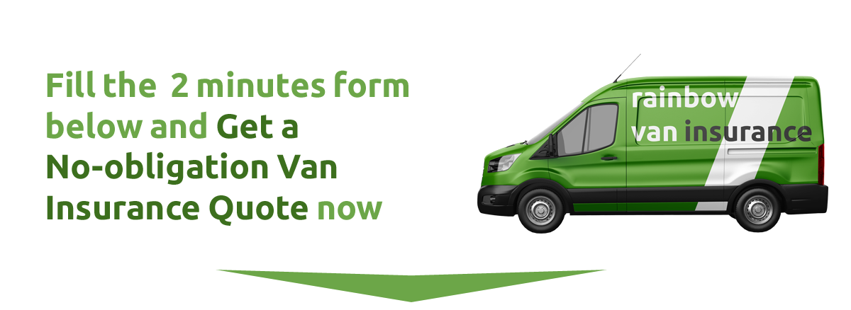 Cheap Van Insurance Quote within minutes